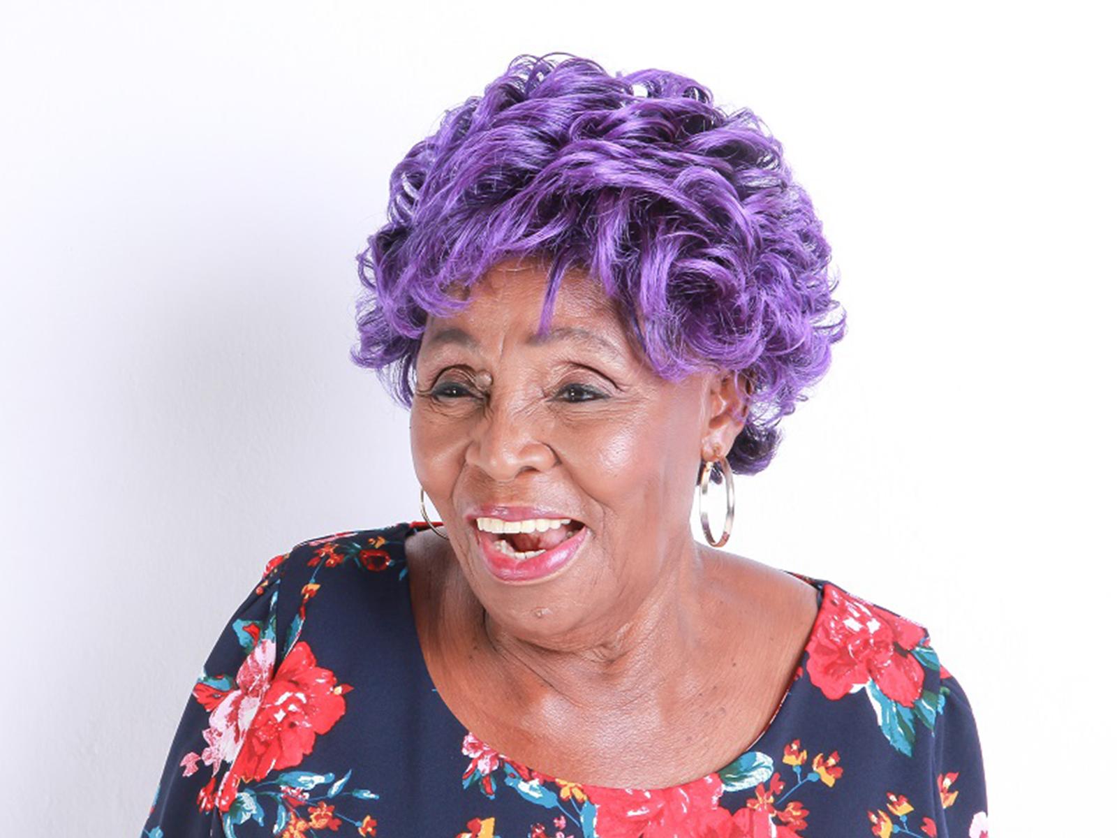 Jazz icon Dorothy Masuka passes away at the age of 83